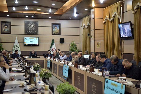 توجه ویژه به نگهداشت شهر در ایام سوگواری سالار شهیدان