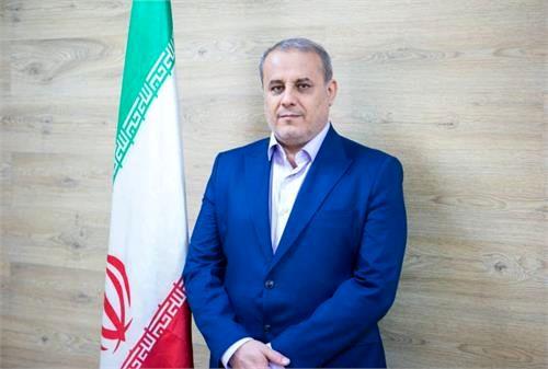 پیام رییس هیات مدیره شرکت فولاد خوزستان