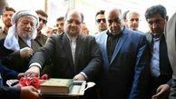 فاز اول پروژه 624 واحدی مسکن مهر پاوه افتتاح گردید