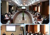 اجرای مهمترین پروژه آب های سطحی شرق تهران در منطقه۱۳