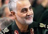 هرگز یک ایرانی را تهدید نکن +عکس