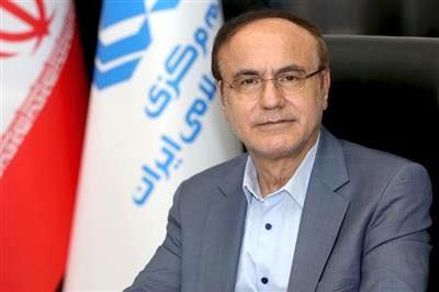 پیام تبریک رئیس کل بیمه مرکزی بمناسبت روز خبرنگار
