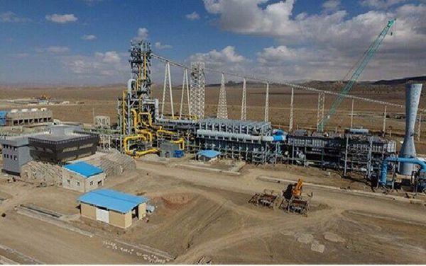 صدور مجوز فاز 2 فولاد بافت برای تولید 2.5 میلیون تن گندله و 800 هزارتن آهن اسفنجی