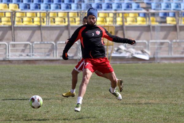 بازیکن مازاد پرسپولیس در سودای حضور در اروپا