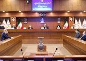 مجمع عمومی و سالانه فدراسیون والیبال در آکادمی ملی المپیک برگزار شد