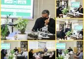 جلسه ملاقات مردمی شهردار منطقه 15برگزار شد