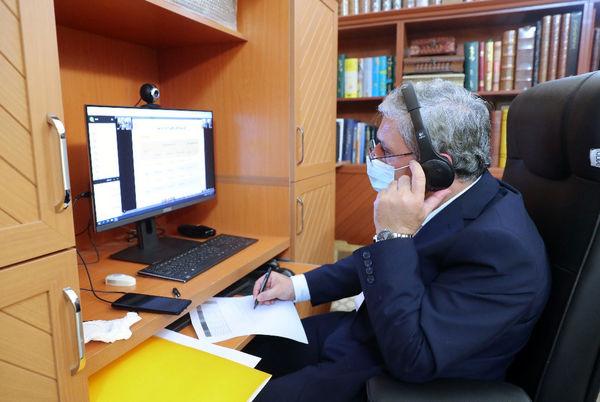 دیگران از سامانه های بانکداری دیجیتال بانک ملی ایران الگوبرداری می کنند