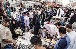 تعیین تکلیف غرفههای بازارچه جنت