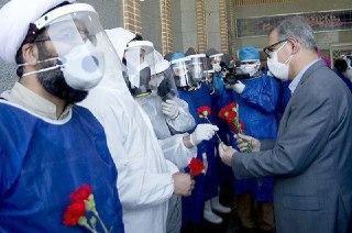 عملکرد سازمان بهشت زهرا(س) در مقابله با کرونا افتخار شهرداری تهران است