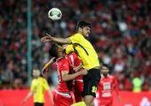 اعلام زمان مسابقات مرحله یک چهارم نهایی جام حذفی / دربی ۲۴ تیرماه