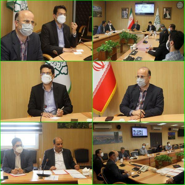 منطقه ۶  ویترین شهر تهران است