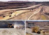 """شرکت فعالان حوزه ایمنی معادن دروبینارآموزشی""""معدنکاری مسئولانه"""""""