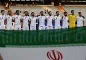 برگزاری دیدار تیمهای ملی فوتبال عراق و ایران در کشور ثالث