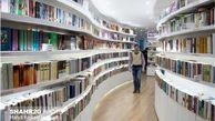 """""""دنیای کتاب"""" قم پرفروشترین کتابفروشی کشور شد"""