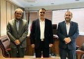 ایجاد اتاق فکر مشترک بیمه آرمان و انجمن بهره وری ایران