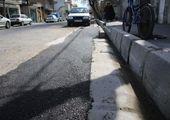 بلوار یاس منطقه۲۱ مجهز به مسیر ویژه دوچرخه سواری خواهد شد