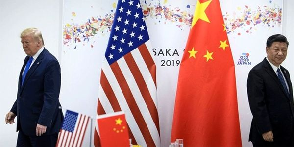 سقوط اقتصاد آمریکا زیر ذره بین پرس تی وی