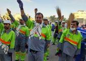 باغ بزرگ چیذر ، با همکاری ستاد اجرایی فرمان حضرت امام خمینی ( ره ) بوستان می شود