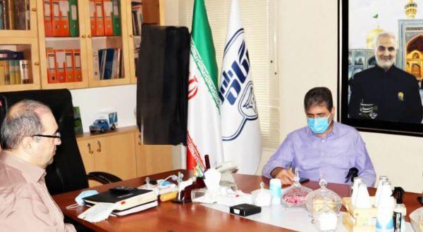 سیاست وزارت کار حمایت از توسعه تولید و پروژههای جدید شرکتهای صندوق بازنشستگی کشوری