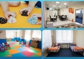 ویزیت و درمان مدد جویان مرکز مادر و کودک (پروین ) منطقه 15