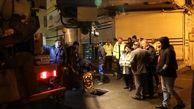 اجرای طرح شبانه روزی شستشو و لایروبی انهار فرعی خیابان پیروزی