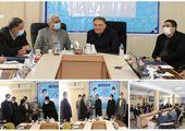 مجمع خیرین آبرسان در شهرستان خمین تشکیل می گردد