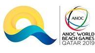 اعلام نتایج روز دوم بازیهای جهانی ورزشهای ساحلی -قطر