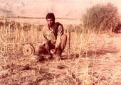 عکسی از فرزند سیدحسن خمینی که خبرساز شد + عکس