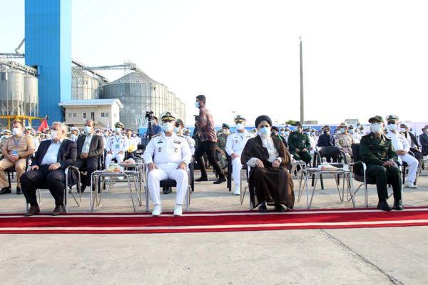آغاز رقابت های بین المللی جام دریا در منطقه آزاد انزلی