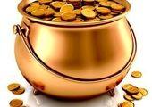 سیر صعودی قیمت طلا و سکه