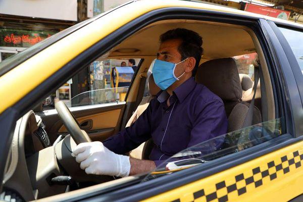 رانندگان در اولویت واکسیناسیون قرار گیرند