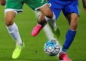 اسامی تیم داوری شش دیدار از هفته بیستم لیگ برتر
