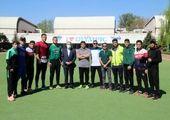 پیگیری تمرینات آماده سازی تیم ملی بوکس در آکادمی ملی المپیک