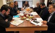 برگزاری نشست هیات رییسه سازمان لیگ فوتسال