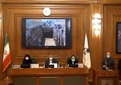 یک فوریت لایحه «تاسیس سازمان مدیریت آبهای سطحی شهر تهران»
