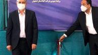 آبرسانی به 110 روستا استان اصفهان در قالب پویش هر هفته الف-ب ایران