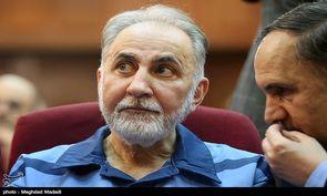نجفی: اتهام قتل عمد را قبول ندارم/عنوان مهدور الدم را بیان نکردم