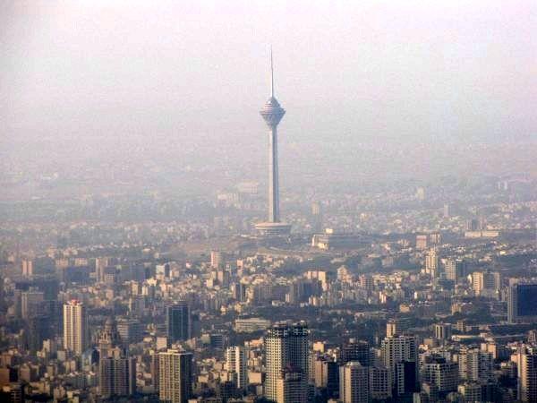 ادامه آلودگی هوای کلان شهرها تا روز جمعه