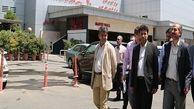 بازدید معاون شهرسازی و معماری شهرداری تهران از پهنه رودکی