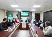 جلسه کمیته تسهیل و تسریع در امور شهروندان