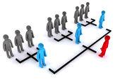 بررسی پیامدهای شیوع کرونا در بخش تولید و تجارت