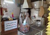 اجرای طرح کمک های مومنانه به نیازمندان منطقه 4