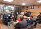 اجرای پروژه ایمنی(F&G) توسط متخصصان زاگرس جنوبی