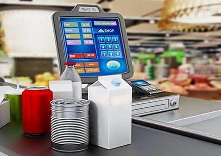 دوراندیشی فروشگاه های زنجیره ای برای تامین کالا و حفظ بازار