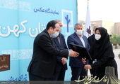 بررسی پرونده های باغات شهر تهران