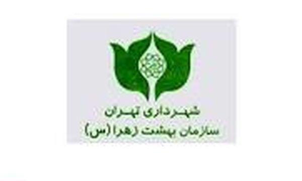 تقدیر دبیر شورای عالی انقلاب فرهنگی کشور از مدیریت سازمان بهشت زهرای تهران