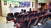 تلاش و همدلی کارکنان در پیشرفت و تعالی بانک قرضالحسنه مهر ایران مؤثر بوده