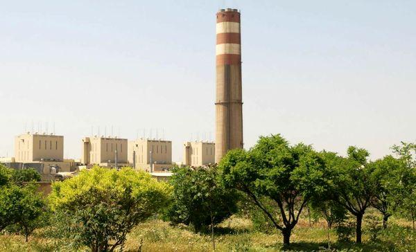 طراحی و ساخت ۵ دستگاه تابلوبرق کنترل و حفاظت در نیروگاه شهید مفتح