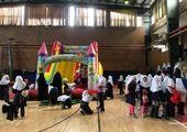 طرح شهردار مدرسه گامی موثربرای تقویت روحیه مشارکت جویی نوجوانان