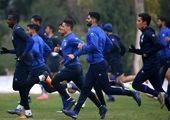 برخی به دنبال تقدیم جام به استقلال هستند/ میخواهند قهرمانیها به دو تیم وزارت ورزش برسد